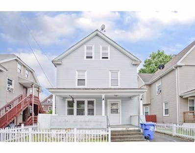 103 Wilmont, Springfield, MA 01108 - #: 72560598
