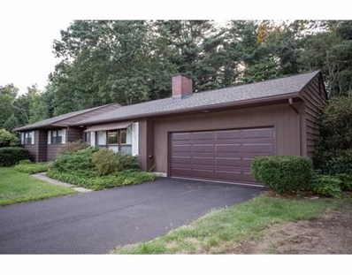 28 Evergreen Drive, Westfield, MA 01085 - #: 72560599