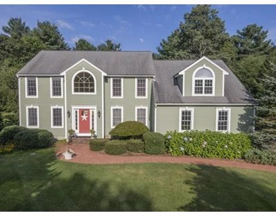 15 Colonial Drive, Mansfield, MA 02048 - #: 72560611
