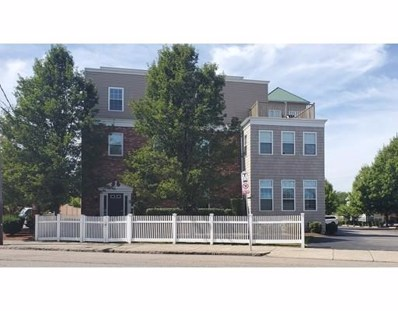 87 Franklin St UNIT 301, Quincy, MA 02169 - #: 72560612