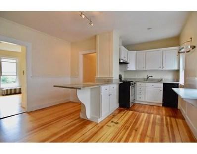 299 Savin Hill Ave UNIT 1, Boston, MA 02125 - #: 72560763