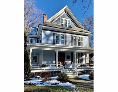 143 Lincoln Ave, Amherst, MA 01002 - #: 72560831