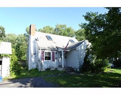 153 Elm St, East Longmeadow, MA 01028 - #: 72560850