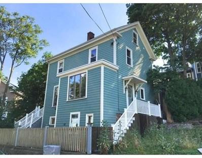 97 Forbes St, Boston, MA 02130 - #: 72560867