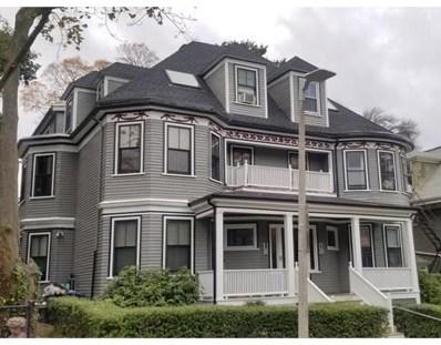 31 Cushing Ave UNIT 1, Boston, MA 02125 - #: 72560877