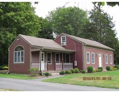 60 Vaughan Street, Lakeville, MA 02347 - #: 72560937