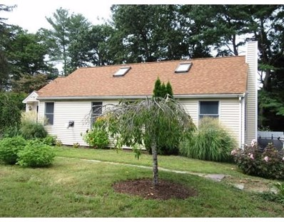 83 Toole Trail, Pembroke, MA 02327 - #: 72560938