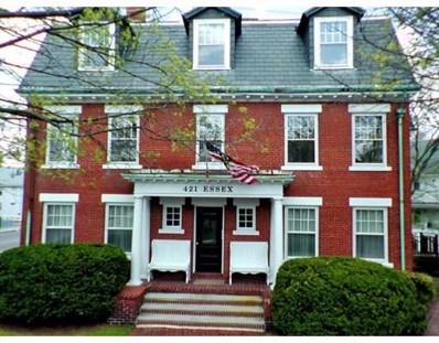 421 Essex St UNIT 3, Salem, MA 01970 - #: 72560950