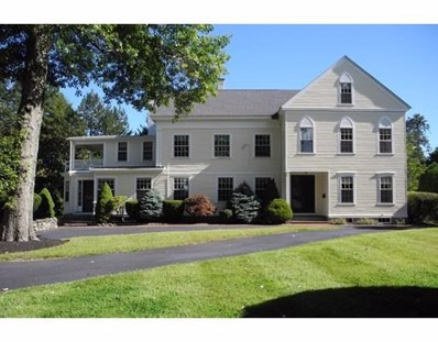 67 Central Street, Andover, MA 01810 - #: 72561001
