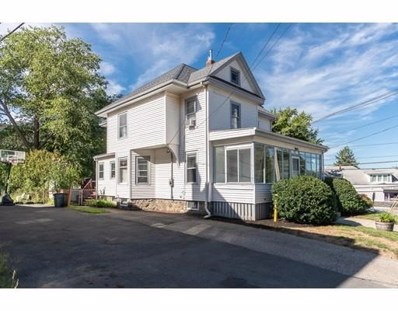 212 Middlesex Street, North Andover, MA 01845 - #: 72561082