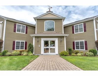 215 Longmeadow Road UNIT 104, Taunton, MA 02780 - #: 72561177