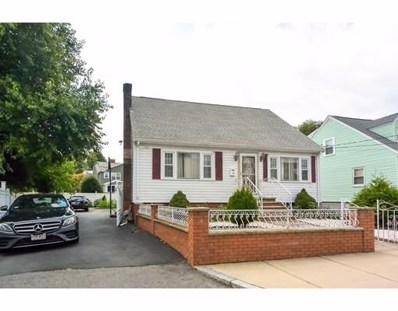 23 Griswold St, Everett, MA 02149 - #: 72561213