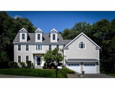 9 Boivin Dr, Marlborough, MA 01752 - #: 72561253