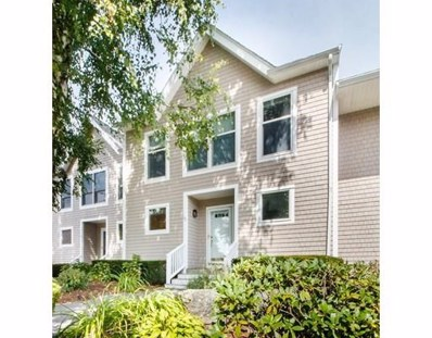 32 Whaler Lane UNIT 99, Quincy, MA 02171 - #: 72561291