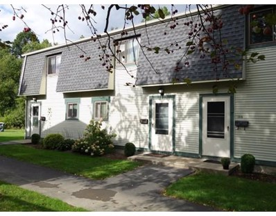 170 E Hadley Rd UNIT 105, Amherst, MA 01002 - #: 72561300