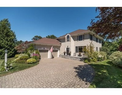 7 Fox Run Lane, Marblehead, MA 01945 - #: 72561358