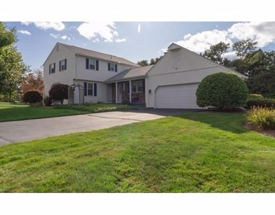 2 Apple Hill Rd, Wilbraham, MA 01095 - #: 72561374