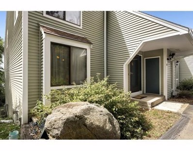 45 Lakeside Ave UNIT 18, Marlborough, MA 01752 - #: 72561402