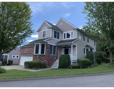 9 Rose Court Way UNIT 9, Walpole, MA 02032 - #: 72561412