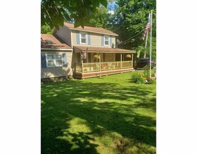 24 Redfield, Leicester, MA 01611 - #: 72561438