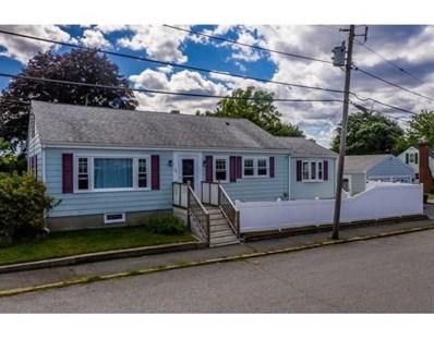 36 Arnold St, Dartmouth, MA 02748 - #: 72561710