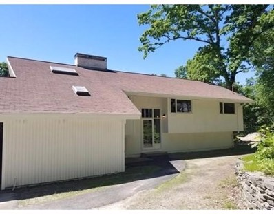 56 Brook, Shrewsbury, MA 01545 - #: 72561724