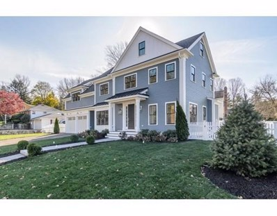 3 Peck Ave, Wellesley, MA 02481 - #: 72561777