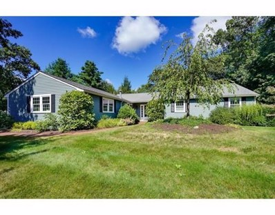 64 Indian Hill Rd, Medfield, MA 02052 - #: 72561817