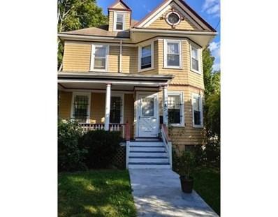 8 Rosewood St., Boston, MA 02126 - #: 72561911