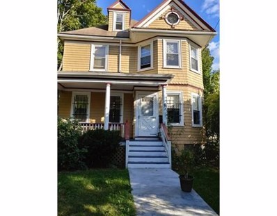 8 Rosewood St., Boston, MA 02126 - #: 72561911