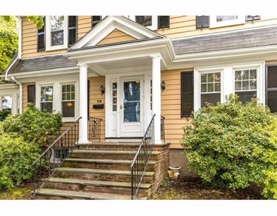 79 Governors Rd, Milton, MA 02186 - #: 72561912