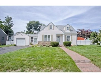 31 Valley Hts, Holyoke, MA 01040 - #: 72561943