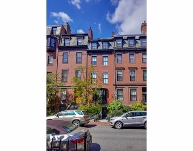21 Brimmer Street, Boston, MA 02108 - #: 72562048