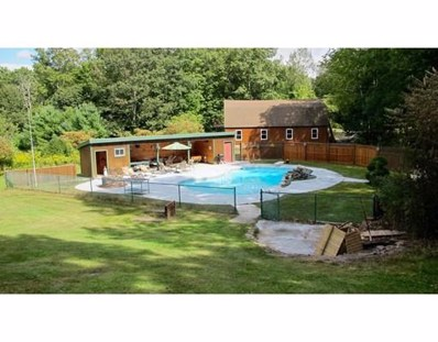 70 Old Queen Lake Road, Phillipston, MA 01331 - #: 72562161