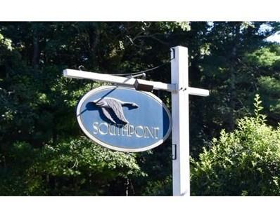 64 Southpoint Dr UNIT K, Sandwich, MA 02563 - #: 72562195