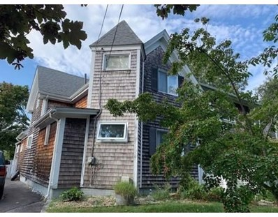 28 Nelson St, Plymouth, MA 02360 - #: 72562224