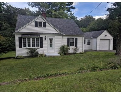 47 Forest Hills Rd, East Longmeadow, MA 01028 - #: 72562256