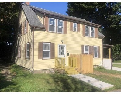 20 Keith St, Weymouth, MA 02188 - #: 72562257