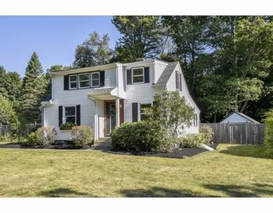 266 Doyle Road, Holden, MA 01520 - #: 72562276