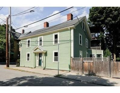 54 Seaverns Ave, Boston, MA 02130 - #: 72562393