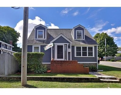 6 Druid Ave, Peabody, MA 01960 - #: 72562402