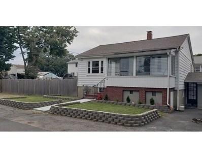62 Woodland Road, Revere, MA 02151 - #: 72562425