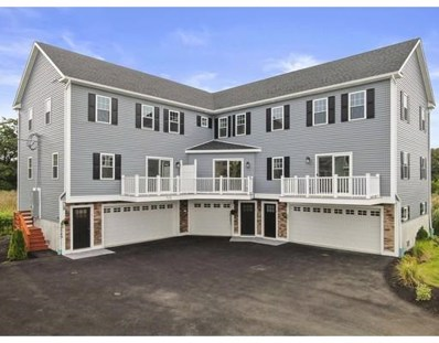 713 Sea Street UNIT 1, Quincy, MA 02169 - #: 72562448