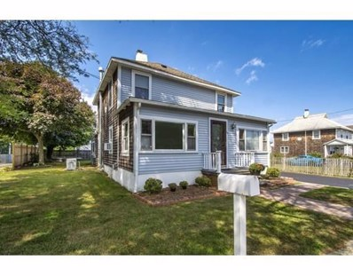 19 Standish Ave UNIT AVE, Scituate, MA 02066 - #: 72562502