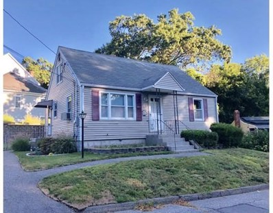 50 Evergreen Road, Lowell, MA 01852 - #: 72562554