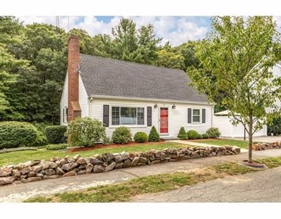 17 Butterworth Road, Beverly, MA 01915 - #: 72562614