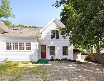41 Cottage Lane UNIT 41, Concord, MA 01742 - #: 72562693