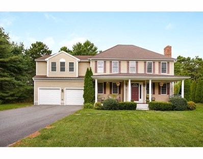 24 Noreast Ln, Plymouth, MA 02360 - #: 72562704