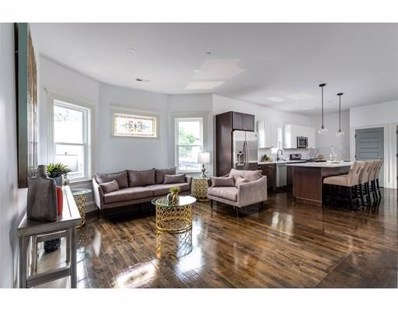 2 Harlem UNIT 2, Boston, MA 02121 - #: 72562715