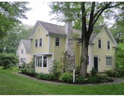 117 Pleasant St, Natick, MA 01760 - #: 72562745